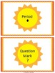 Punctuation Packet: Summer Theme