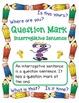 Punctuation Parts of Speech Grammar Poster