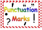 #ausbts17 Punctuation Posters