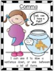 {Punctuation} Posters Pack {set 2}  for Kindergarten and F