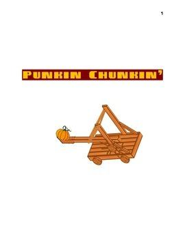 Punkin Chunkin'
