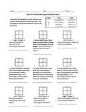 Punnett Square Generator Worksheet