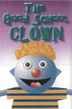 Puppets:  The Good School Clown, Spanish Audio Track
