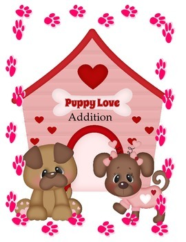 Puppy Love Addition