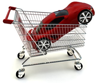 Buying a Car Project