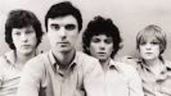 "Anne Bradstreet: Song - ""Burning Down the House"" by Talking Heads"