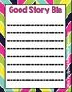 Put It In the Good Story Bin