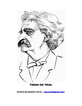 Putting Huck Finn on Trial