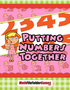 Putting Numbers Together (Divisibility Rules Activity)
