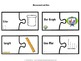 Puzzle Partners: Math Vocabulary