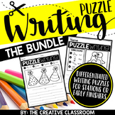 Puzzle Writing Bundle
