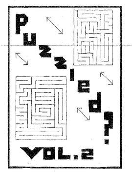 Puzzled 2