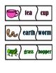 Puzzles - Compound Words - Set 2