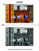 Puzzles - Old Buildings