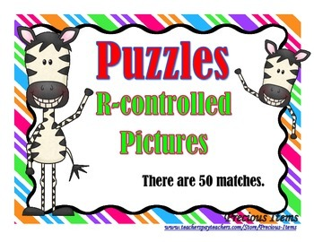Puzzles - R-controlled Pictures