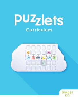 Think like a programmer! Puzzlets Cork the Volcano Curricu