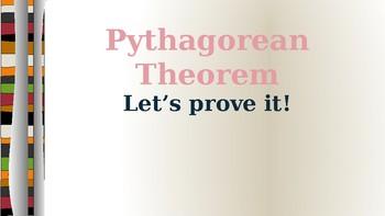 Puzzling Pythagoras Mini Bundle: Script,Simulation & Inter