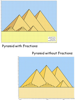 Pyramid Mystery Picture