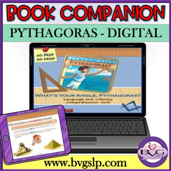 Pythagoras Mathematics Literacy and Comprehension Unit