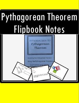 Pythagorean Theorem Flippable