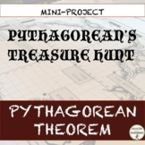 Pythagorean Theorem: Pirate Treasure Hunt Project