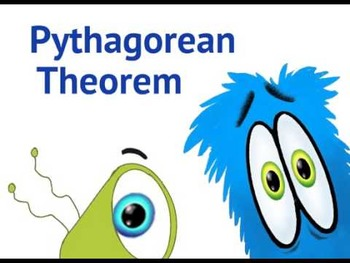 Pythagorean Theorem Task - Catch the Theif
