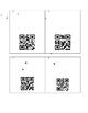 Pythagorean Theorem to find Missing Sides QR Codes