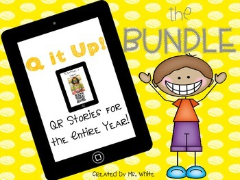 Q it Up for the Year! The Bundle