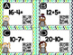 QR Code A-Z Basic Addition and Subtraction to 20