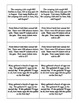 QR Code Addition Word Problems Task Cards