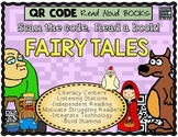 QR Code Adventure: Fairy Tales!  16 Read Aloud Books