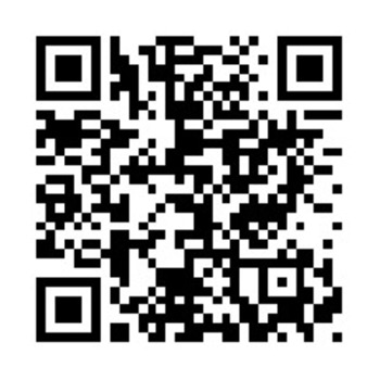 QR Code Alphabet Font- Large Letters when scanned