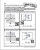 "QR Code ""Find 'N Fix"" Algebra Error Analysis Bundle - Stud"