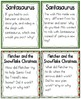 QR Code Listening Centers: Christmas Stories Set 1