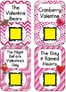 QR Code Listening Centers: Valentine's Day Stories Set 1
