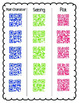 {freebie} QR Code Silly Story Starters, Back to School Edition