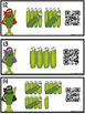 QR Code Tally Mark Counting -Super Pickle