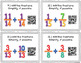 QR Code Task Cards: Adding and Subtracting Fractions With