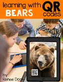 QR Codes - Bears