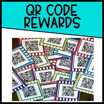 QR Codes Rewards