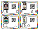 QR Codes: Say It, Match It, Scan It- ABC Practice Literacy