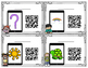 QR Codes: Say It, Name It, Scan It- Beginning Letter Sound