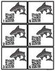 QR Codes - Sharks