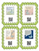 QR Code Cards for 6 Don't Let the Pigeon- Stories. Great L
