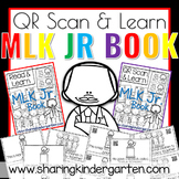 QR Scan & Learn~ MLK Jr. Book