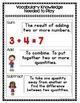 QR Scavenger Hunt - Addition & Subtraction to 20