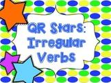 QR Stars Verbs