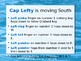 QWERTY Island Keys Lesson 3