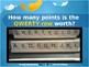 QWERTY Island Keys SCRABBLE