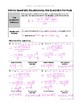 Quadratic Equations: The Quadratic Formula Lesson
